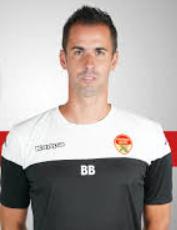 Bertrand Baillou