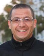 Mohamed Tazamoucht