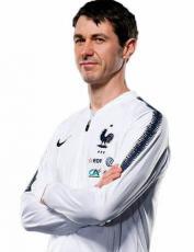 Grégory Dupont