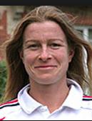 Sandrine Ringler