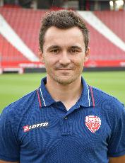 Ludovic Rossi