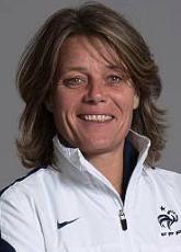 Sandrine Roux