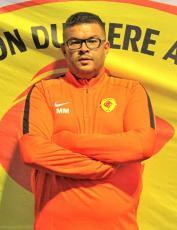 Mohamed Métoui