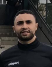 Mohamed Ouchani