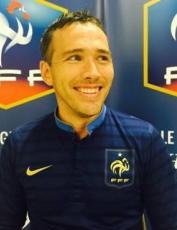Arnaud Labbe