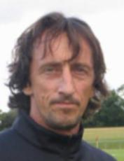 Stéphane Mahe