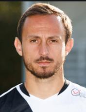 Mickael Seoudi
